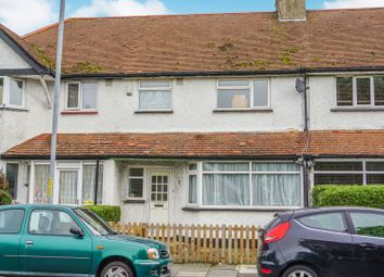 Thumbnail 3 bed terraced house for sale in Albion Road, Broadstairs