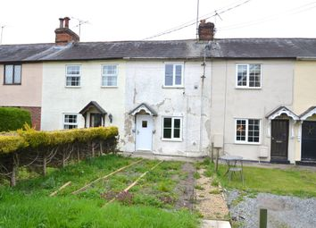 Thumbnail 1 bedroom terraced house for sale in St. Botolphs Place, Haverhill