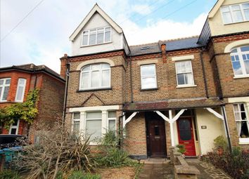 Thumbnail 1 bed maisonette to rent in Kingsfield Road, Oxhey WD19.