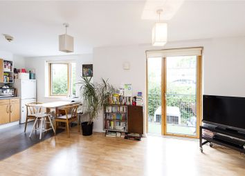 Thumbnail 2 bed flat for sale in Nichols Court, 10 Cremer Street, London