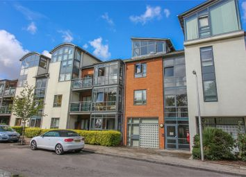 Thumbnail 2 bed flat for sale in Great Auger Street, Newhall, Harlow, Essex
