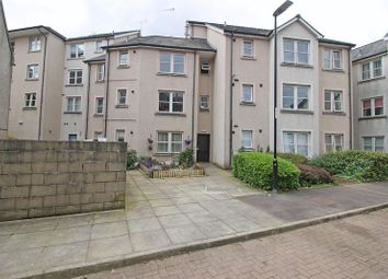 Thumbnail 1 bedroom flat for sale in Crosbies Court, Stirling