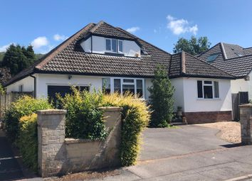 Oakleigh Close, Backwell, Bristol BS48. 4 bed detached house for sale