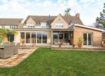 Thumbnail 4 bed detached house for sale in The Pheasantry, Down Ampney, Cirencester