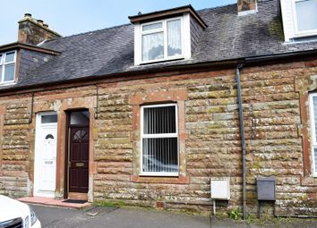 Thumbnail 2 bedroom cottage for sale in 4 East Hecklegirth, Annan, Dumfries & Galloway