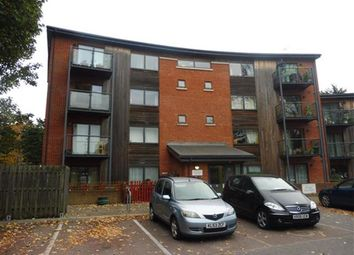 Thumbnail 2 bedroom flat for sale in Bill Sargent Crescent, Portsmouth