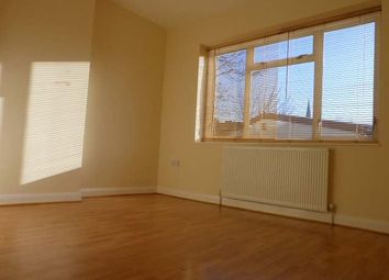Thumbnail 1 bed flat to rent in Perry Vale, London