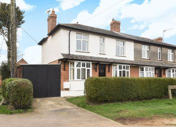 Thumbnail 3 bed semi-detached house for sale in Chaloners Hill, Steeple Claydon, Buckingham