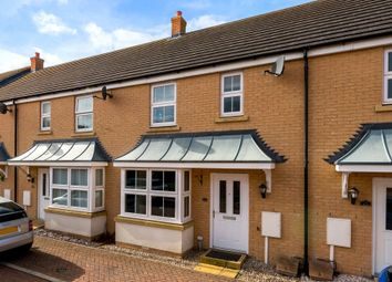 Thumbnail 3 bedroom terraced house for sale in Stroud Close, Bourne