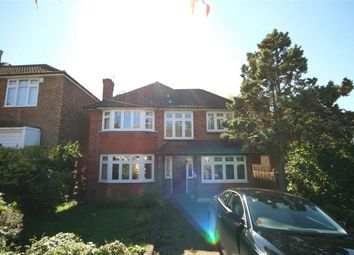 Thumbnail 5 bed detached house for sale in West Hill, Wembley, Greater London