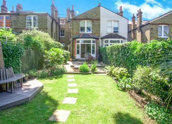 Thumbnail 4 bed terraced house to rent in Dukes Avenue, Muswell Hill, London