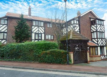 2 bed flat for sale in Kirkwood Drive, Newcastle Upon Tyne, Tyne And Wear NE3