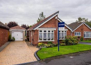 Thumbnail 2 bed bungalow for sale in Wyre Drive, Worsley, Manchester