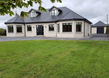 Thumbnail 5 bed bungalow for sale in Oaklands, Green Road, Ballycarney, Carlow