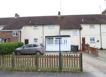 Thumbnail 3 bedroom terraced house for sale in Manor Park, Houghton Regis, Dunstable
