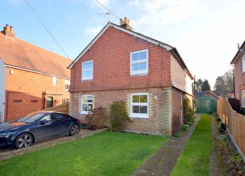 Thumbnail 3 bed semi-detached house for sale in Yew Tree Road, Witley, Godalming