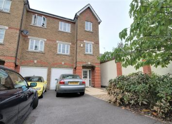 Thumbnail 4 bed end terrace house to rent in Cintra Close, Reading, Berkshire