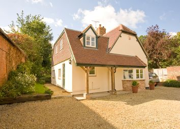 Thumbnail 3 bed cottage to rent in Myrtle Cottage, East Ilsley