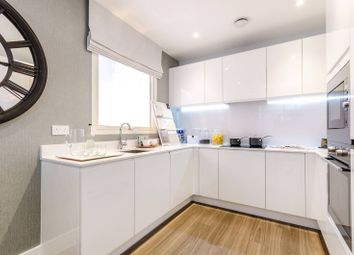 Thumbnail 2 bed flat for sale in Frazer Nash Close, Isleworth
