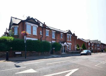 Thumbnail 1 bed flat to rent in Olive Road, Cricklewood