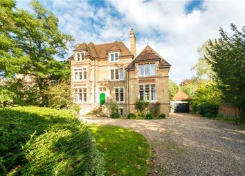 Thumbnail 6 bedroom detached house for sale in Bradmore Road, Oxford, Oxfordshire