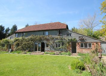 Thumbnail 5 bed detached house to rent in Sheepstreet Lane, Etchingham, East Sussex
