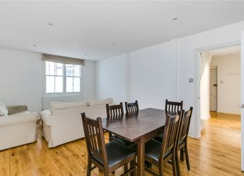Thumbnail 3 bedroom mews house to rent in Spring Mews, Marylebone, London