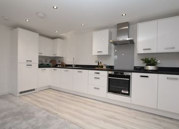 Thumbnail 2 bed flat for sale in Shepherds Place, Shefford, Bedfordshire