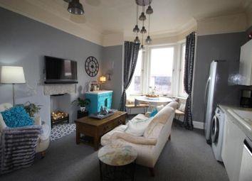 Thumbnail 2 bedroom flat for sale in Titchfield Street, Kilmarnock, East Ayrshire
