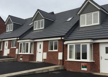 "Thumbnail 3 bed bungalow for sale in ""The Bedlington"" at Admiral Way, Carlisle"