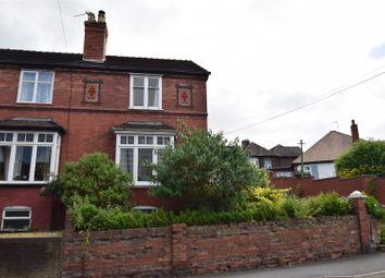 Thumbnail 2 bed property for sale in Longden Coleham, Shrewsbury