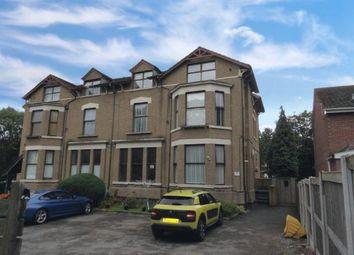 Thumbnail Flat for sale in Egerton Park, Birkenhead, Merseyside
