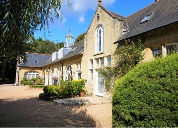 Thumbnail 3 bed country house for sale in Hollycombe, Liphook