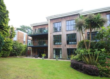 Thumbnail 2 bed flat for sale in Glenferness Avenue, Bournemouth