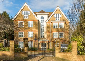 Thumbnail 2 bed flat for sale in Haling Park Road, South Croydon