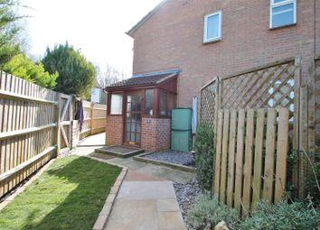 Thumbnail 1 bedroom property for sale in Stravinsky Road, Basingstoke