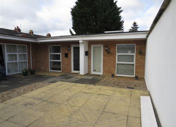 Thumbnail 1 bed terraced bungalow for sale in Byron Street, Poets Corner, Northampton