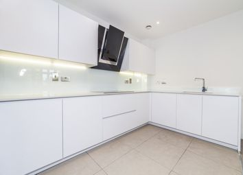 Thumbnail 2 bed flat to rent in Atwell Court, High Road, North Fiinchley, London