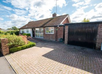Manor Road, Henley-On-Thames RG9. 4 bed detached bungalow for sale