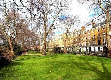 Thumbnail 3 bedroom flat for sale in Bryanston Square, London