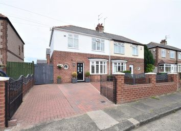 Thumbnail 2 bedroom semi-detached house for sale in Darien Avenue, Fulwell, Sunderland