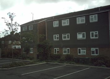 Thumbnail 1 bed flat to rent in Gulletwood Road, Watford