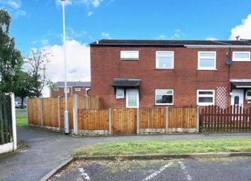 Thumbnail 3 bed end terrace house for sale in Blyth Close, Whiston, Rotherham, South Yorkshire