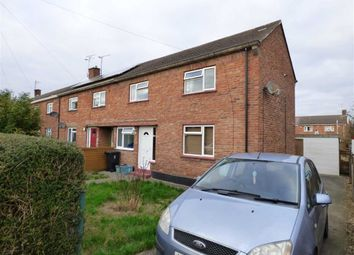 Thumbnail 2 bed end terrace house for sale in Kipling Road, Weston-Super-Mare