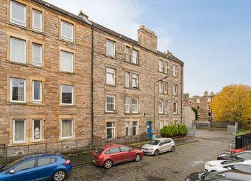 Thumbnail 1 bed flat for sale in 2/2 Wheatfield Terrace, Edinburgh