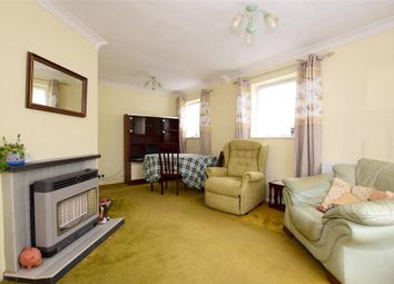 Thumbnail 2 bed end terrace house for sale in Cowley Drive, Woodingdean, Brighton, East Sussex