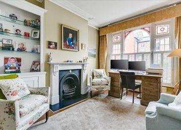 Thumbnail 4 bed terraced house for sale in Studdridge Street, Parsons Green, Fulham