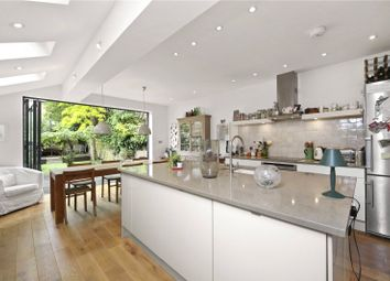 Torbay Road, London NW6. 4 bed terraced house