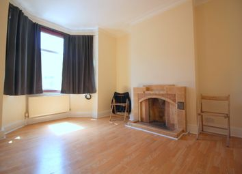 Thumbnail 3 bed terraced house to rent in Lealand Road, London N15, Tottenham,
