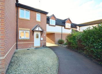 Thumbnail 2 bed end terrace house for sale in Wensum Drive, Didcot